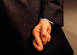 Лишь 46% соискателей честны на собеседовании. Остальные - лукавят