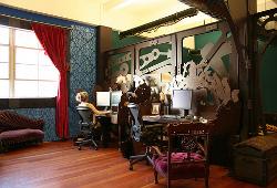 Офис — зеркало души