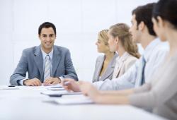 Стили лидерства: грамотная комбинация